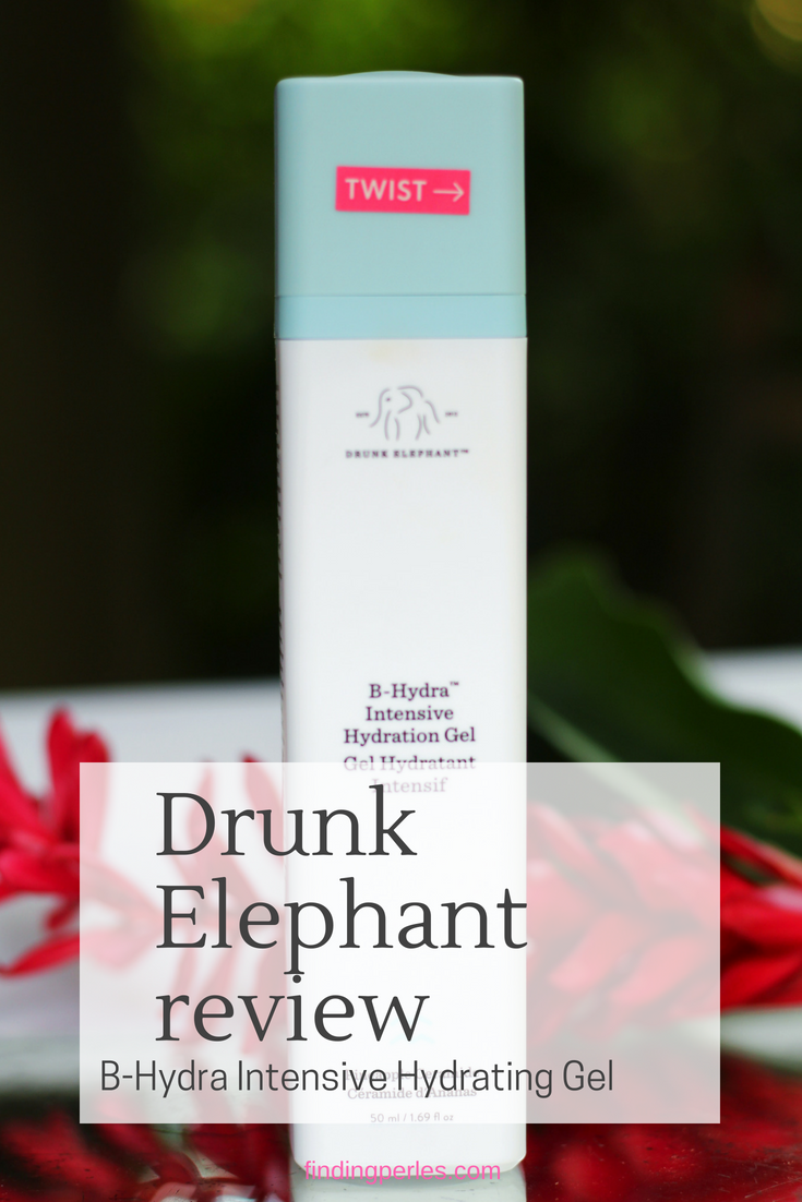 drunk elephant review by findingperles.com
